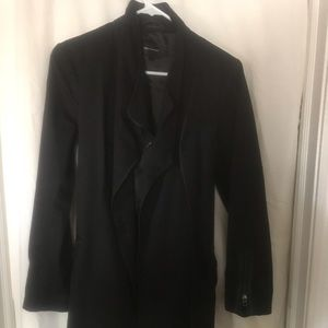 Mackage Long trench coat
